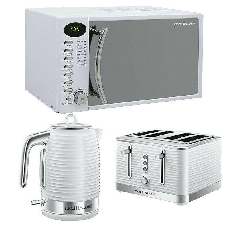 cheap microwave kettle and toaster set sale