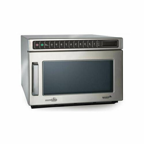 commercial microwave oven hdc212 2100 watts