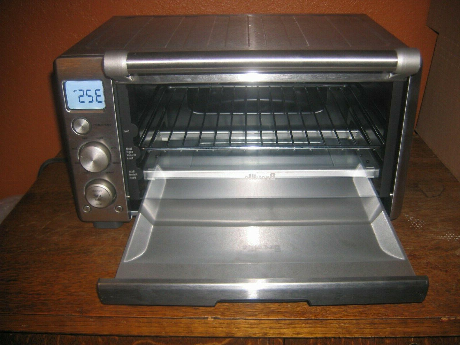 Breville COMPACT Toaster , BOV650XL