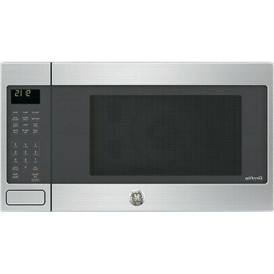 Ge Cafe Countertop Convection Microwave