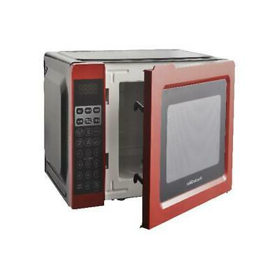 Microwave Oven Cu.ft 700W Black