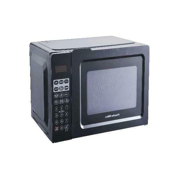 700W Countertop Oven LED Room Office Mini