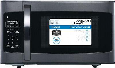 Microwave 1.1 Cu New