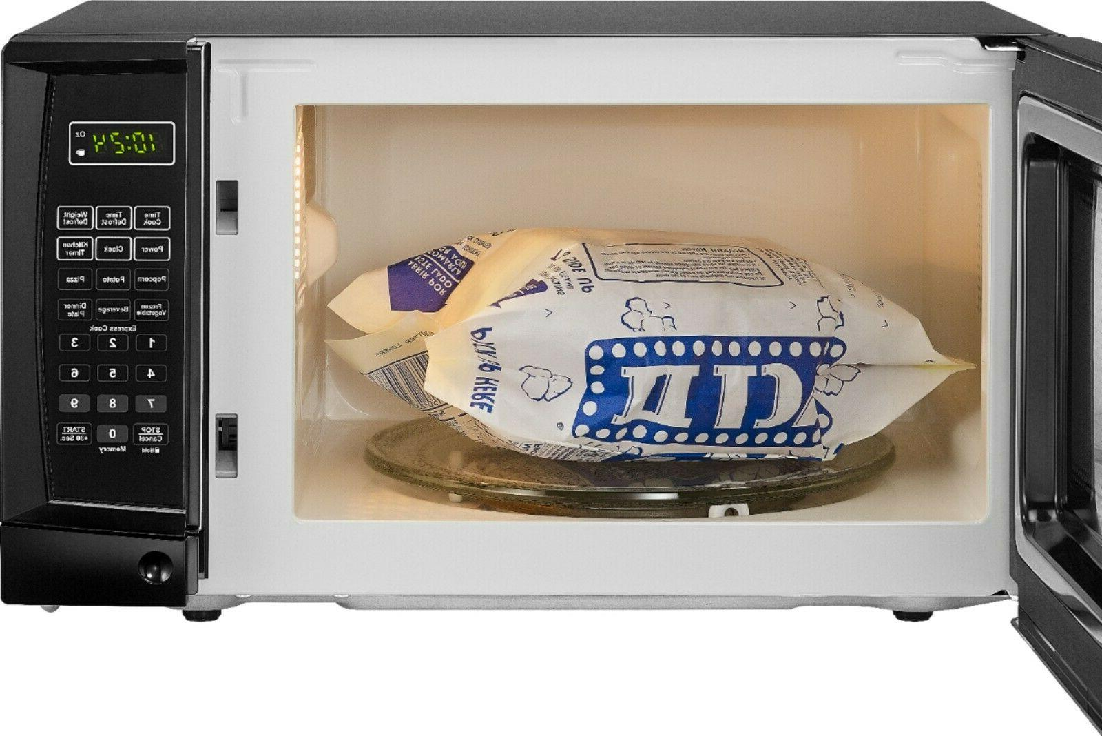 Microwave Countertop