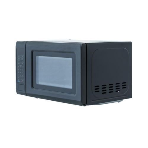 Countertop ft 700w Black Digital LED Dorm
