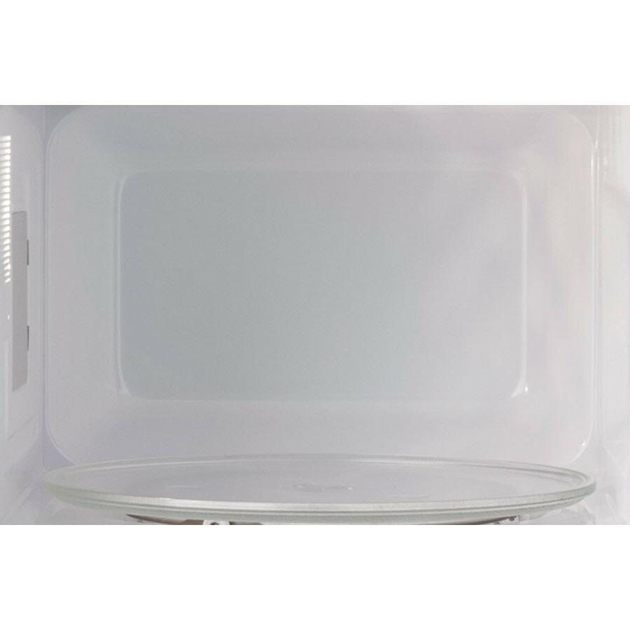 Countertop Microwave 1.1-cu ft even cooking