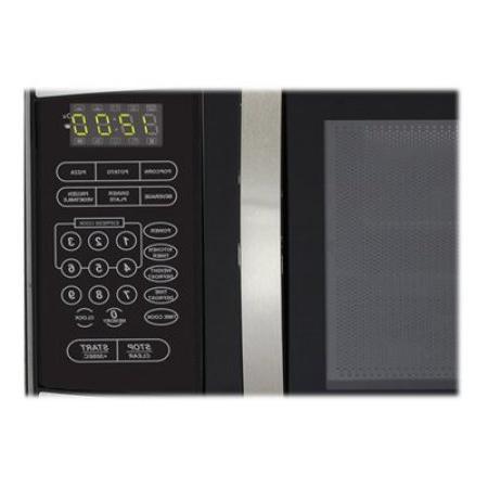Danby 0.7-cu ft Microwave Steel