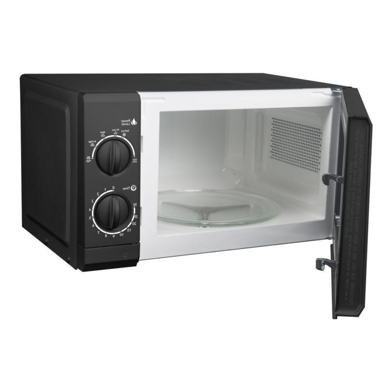 0.6 Microwave in with Six power levels cooking tasks