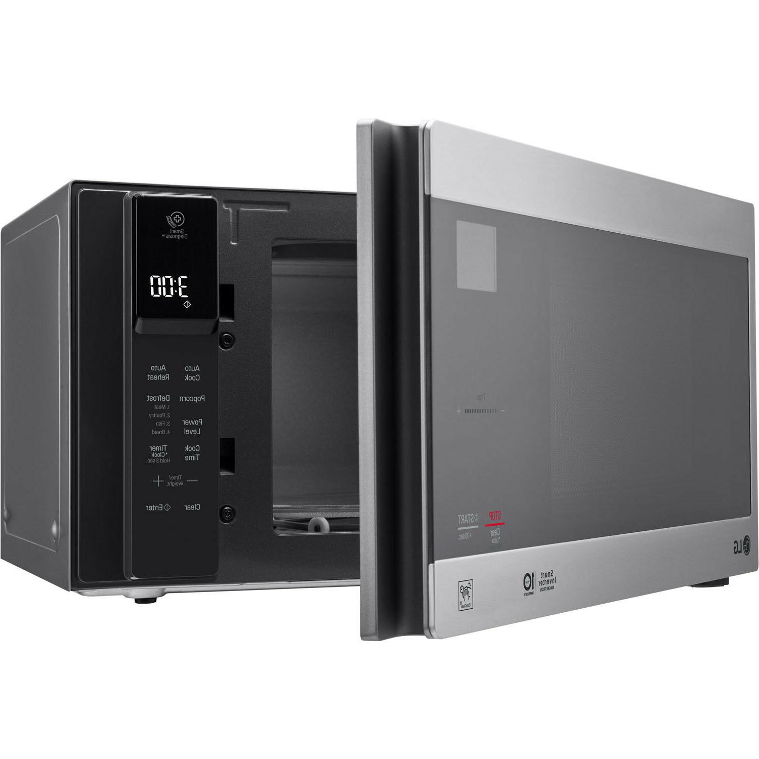 Countertop Microwave Appliances Home Cu. Ft. 1000W