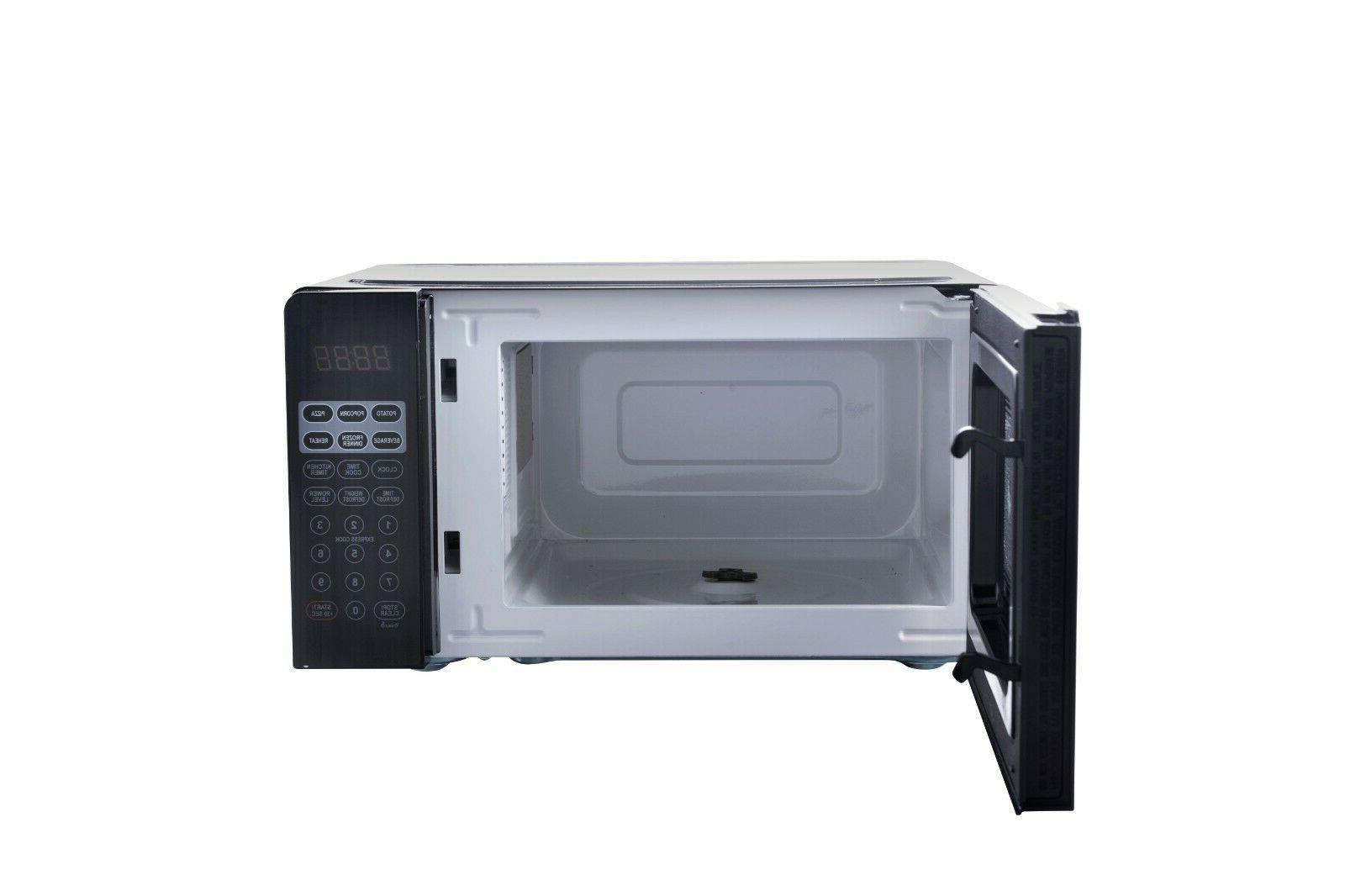 Countertop Oven Kitchen Home Office Dorm LED 700W