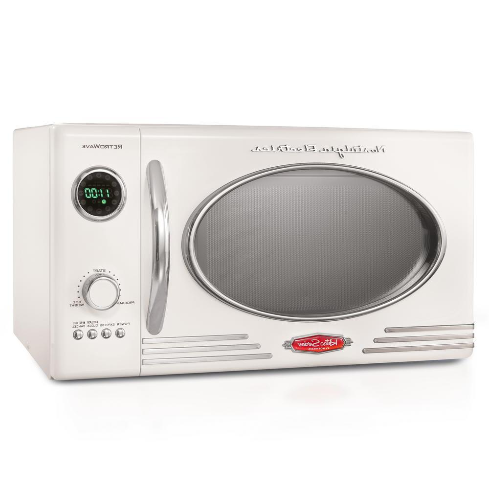 countertop microwave small 0 9 cu ft