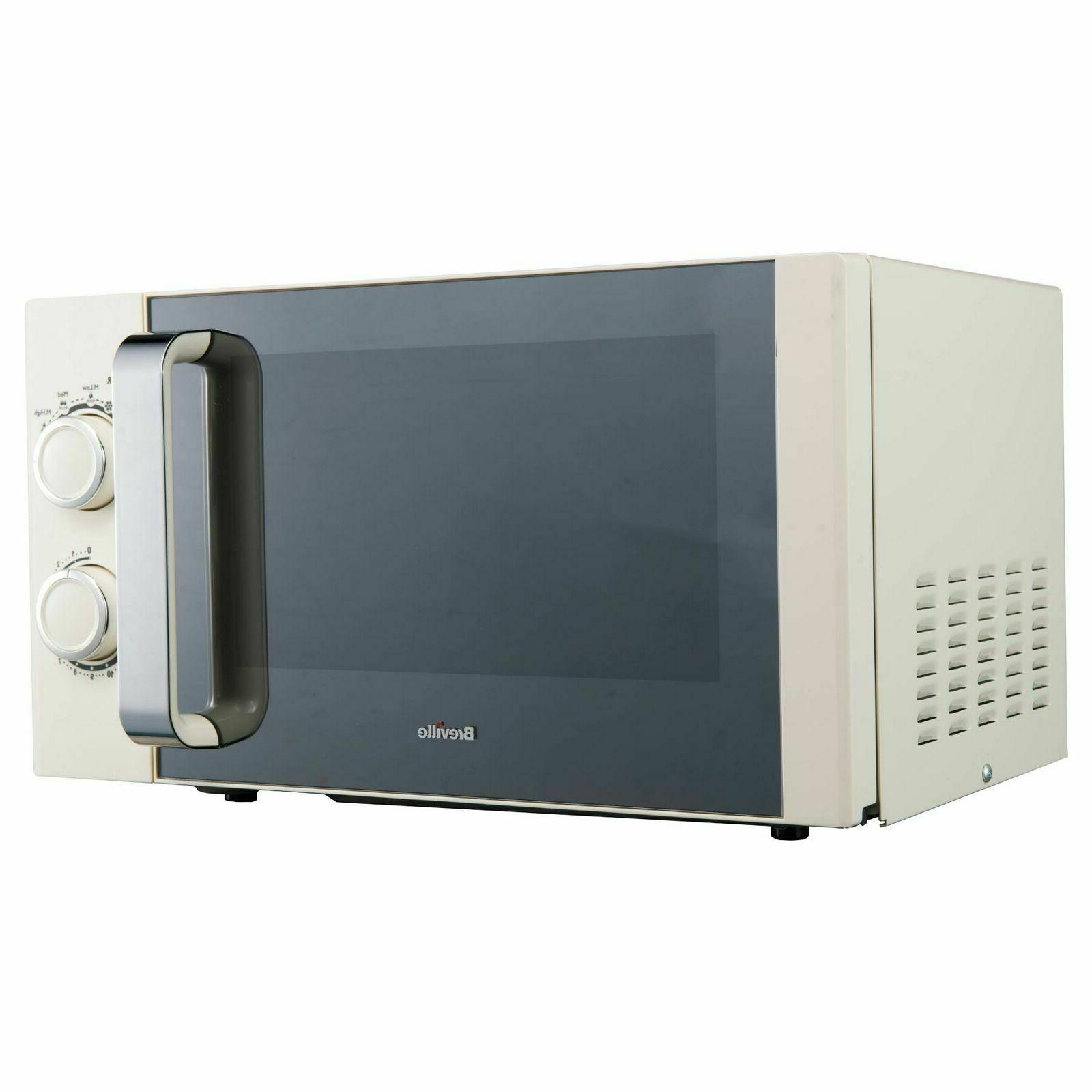 cream microwave oven manual 17l cheap buy