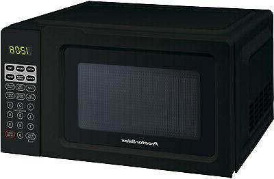 Digital Countertop Microwave Oven Oven