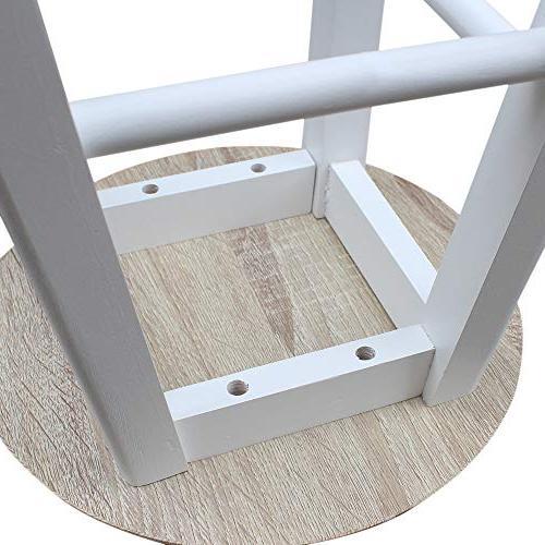 Binlin Dining Kitchen Storage Trolley Utility Drawers/Baskets Countertop