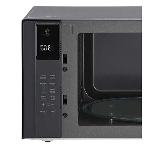 LG Electronics NeoChef Countertop Microwave,