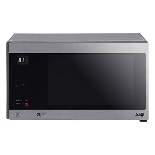 LG Electronics NeoChef Microwave,