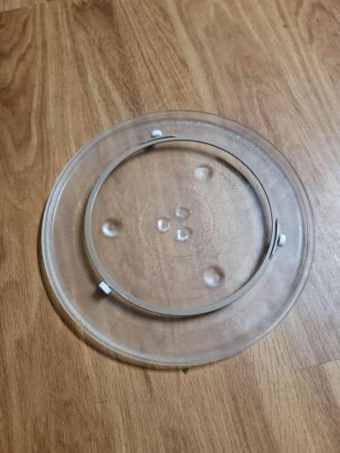Toshiba with Clean ECO and Sound On/Off, 1.2 Cu.ft, 1100W, Steel