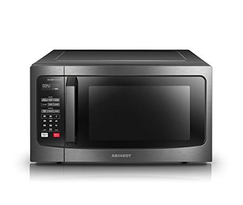 Toshiba with Inverter Technology, Display and Smart 1.6 Steel