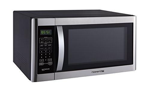 Emerson ER105004 1.6 CU. FT. 1200 Watt, Inverter Sensor Cook