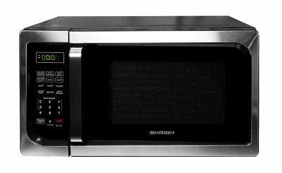 Farberware Microwave 0.9 Cubic Watt Stainless