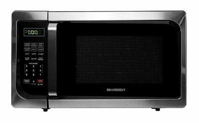 farberware microwave oven classic 0 9 cubic