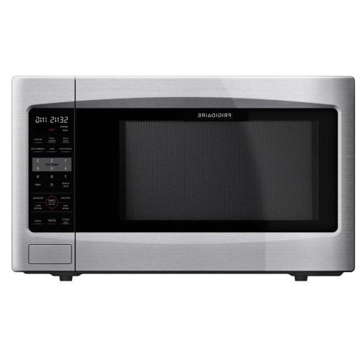 Frigidaire Ovens Countertop; Stainless
