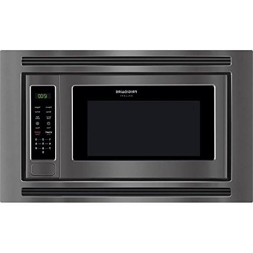 Frigidaire FGMO206NTD Gallery 2 cu. ft. Countertop Microwave with Cooking Watts Stainless
