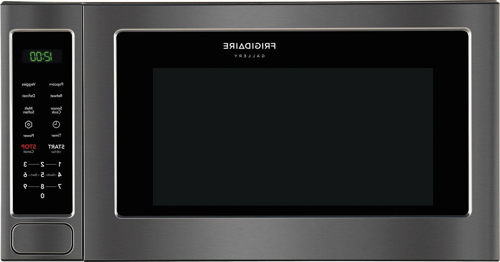 fgmo206ntd gallery series countertop microwave