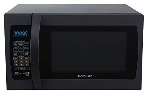 Farberware Professional FMO13AHTBKF Oven with Smart Cooking, Mode and LED