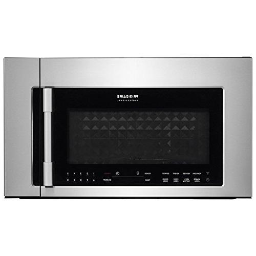 Frigidaire FPBM3077RF Professional 1.8 Cu. Ft. Stainless 2-i