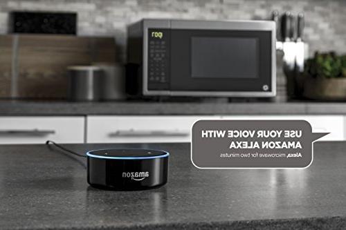 Microwave Oven, Alexa, Scan-To-Cook Sensor, Easy .9 Steel