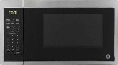 jes1097smss smart countertop microwave oven