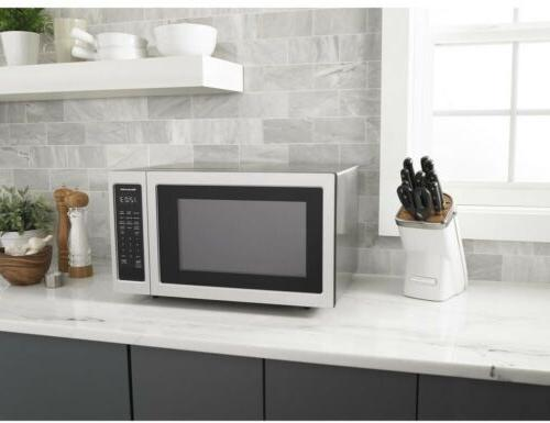LED 1.6 cu.ft Countertop with