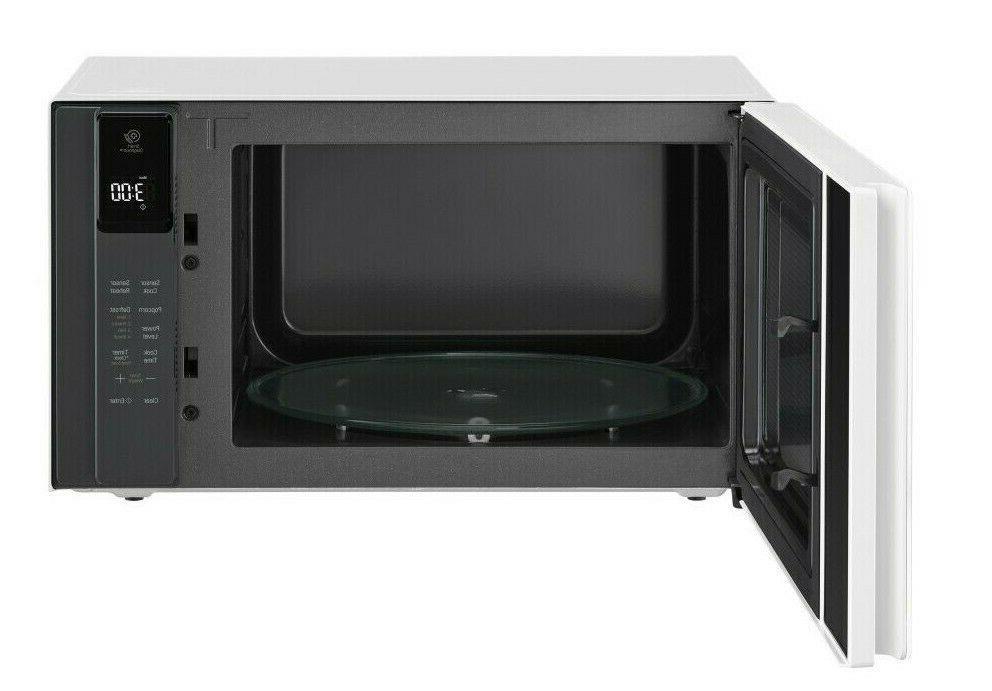 LG 1.5 cu. Oven White New