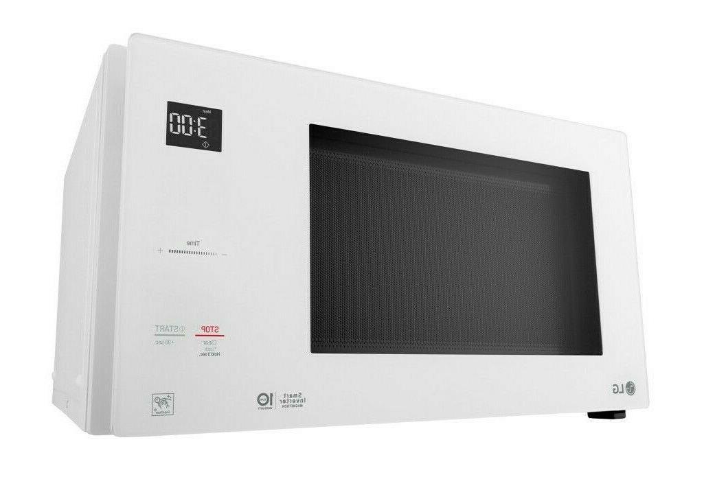 LG NeoChef cu. ft. Oven New