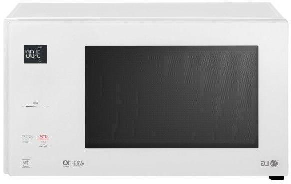 LG Sensor cu. Oven New