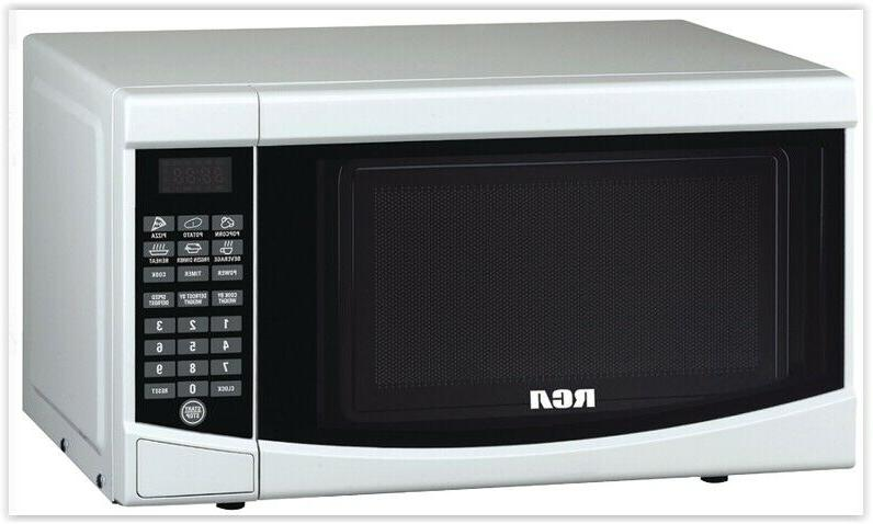 Low Profile Microwave Best Compact Countertop