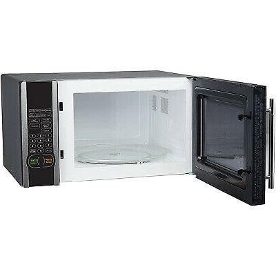 Magic Chef 1.1 Cubic Countertop Microwave Oven
