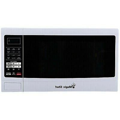 1 6 cubic ft countertop microwave white