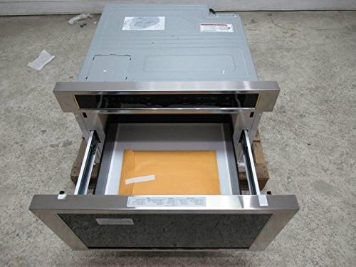Thermador Built-in Drawer