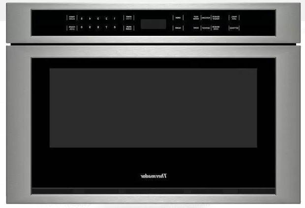 md24js built microwave drawer