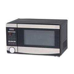 Avanti 0.7 Cu.ft Capacity Microwave Oven, 700 Watts, Stainle