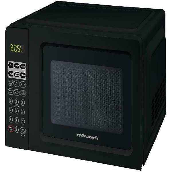 700W Digital Oven Office
