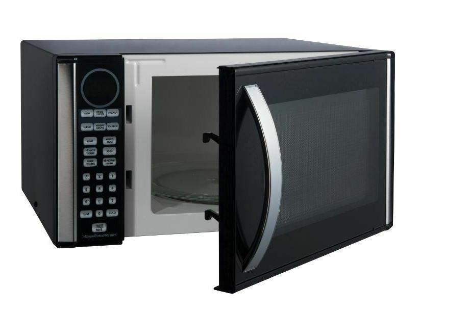 Microwave Countertop Big