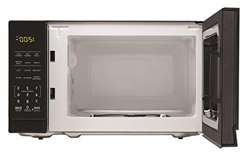 Sharp Microwaves ZSMC0710BB Sharp 700W Countertop Microwave 0.7 Cubic Foot,