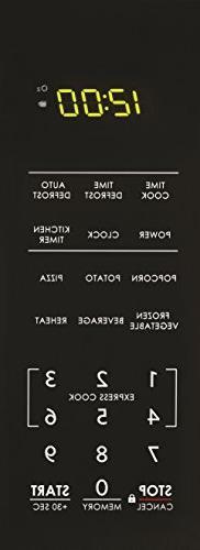 Sharp ZSMC0710BB Sharp 700W 0.7 Cubic