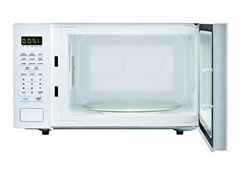 Sharp Microwaves 1,000W Microwave 1.1 Cubic White