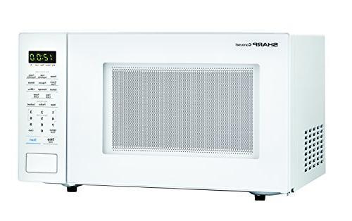 1,000W Microwave 1.1
