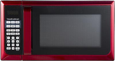Hamilton Modern Cu. touch-pad