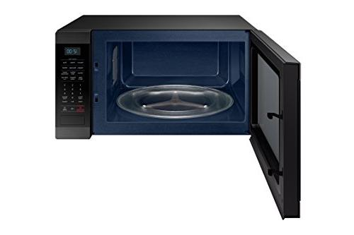 Samsung MS19M8000AG/AA Large Countertop Microwave Stainless